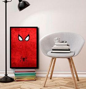 Quadro Spiderman CGFR4030-149 | 40x30cm