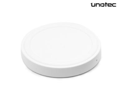 Carregador Qi Indução Unotec® | iPhone 5/5S/5C/SE