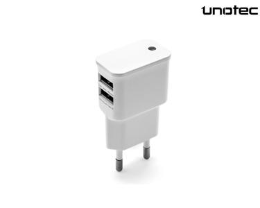Carregador Unotec® | 2xUSB