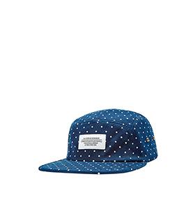 Chapéu Wesc® Basebal | Azul