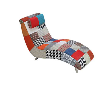 Chaise-Lounge Patch Harper