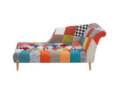 Chaise-Lounge Patch Stella