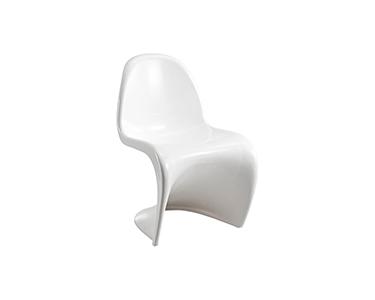 Cadeira Estilo Phantom | Branco