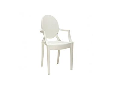 Cadeira Valentina | Branco