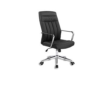 Cadeira Executivo Tintan | Preto