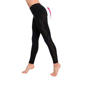 Legging Adelgaçante Anaissa® 5025   Preto único