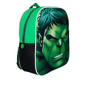 Mochila 3D Bts15 | Hulk