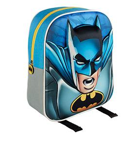 Mochila 3D Inv16 | Batman
