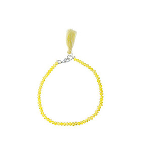 Pulseira 5Chic® | Amarelo