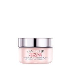 Creme de Dia Total Age Correction Lancaster® | 50ml