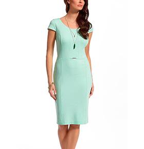 Vestido Ennywear® 62343 | Menta