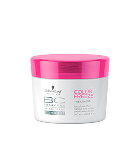 Máscara Color Freeze Schwarzkopf® Professional | 200ml