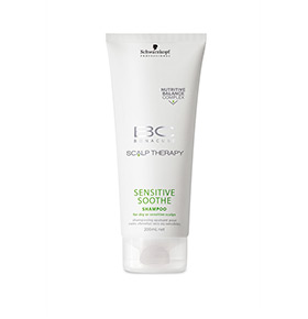 Shampoo Sensitive Soothe Schwarzkopf® Professional | 200 ml