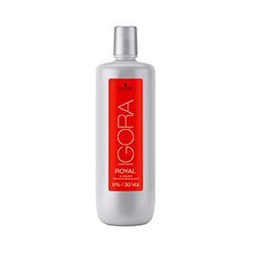Loção Activadora Igora Royal Schwarzkopf® Professional 9% 30 VOL | 1000 ml