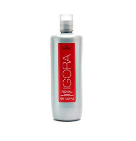 Loção Activadora Igora Royal Schwarzkopf® Professional 6% 20 VOL | 1000 ml