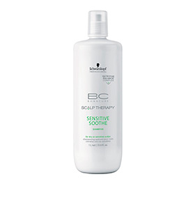 Shampoo Sensitive Soothe Schwarzkopf®  1000 ml