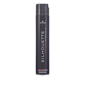 Laca Silhouette Extra Forte Schwarzkopf®| 750ml