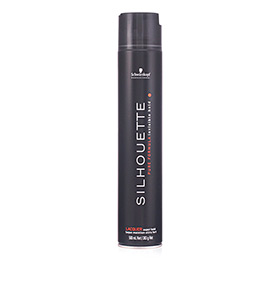 Laca Silhouette Extra Forte Schwarzkopf® Professional | 750ml