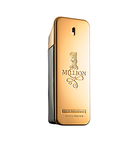 Perfume 1 Million Paco Rabanne