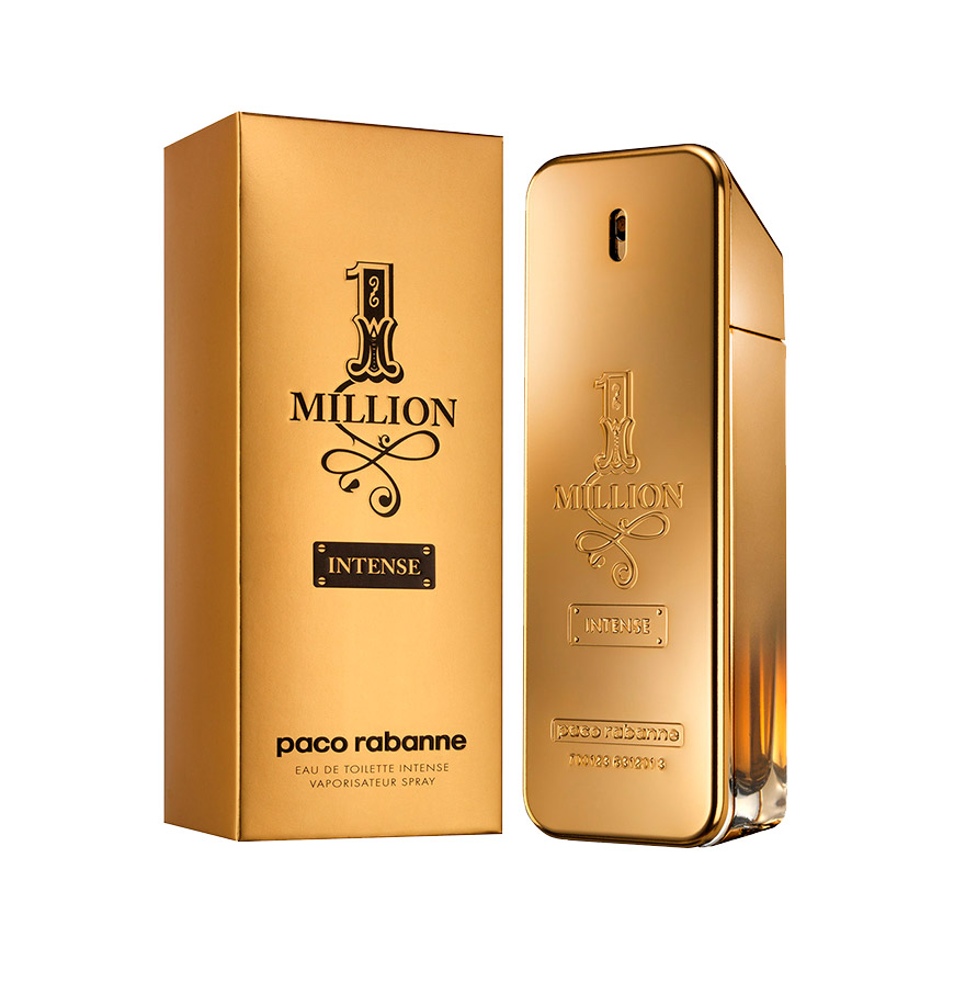Perfume EDT 1 Million Paco Rabanne®
