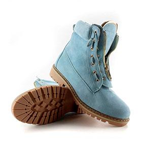 Botas Inello® 75131   Azul