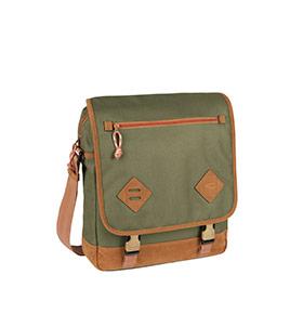 Bolsa Tiracolo Camel® XL | Verde