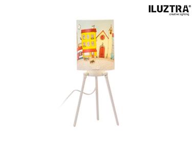Abat-jour Iluztra®   'Uma Casa Portuguesa, com certeza!'