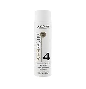 Shampoo Keractiv Postquam® | 250ml