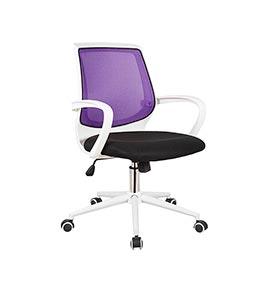 Cadeira Escritório TOP | Laranja