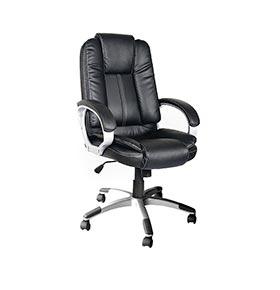 Cadeira de Executivo Novis