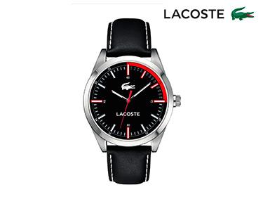 Relógio Lacoste® Montreal para  Homem   Preto