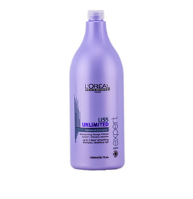 Shampoo L´Oréal 500ml | Liss Unlimited