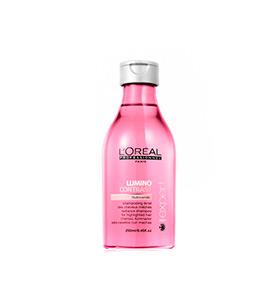 Shampoo L´Oréal 250ml   Lumino Contrast