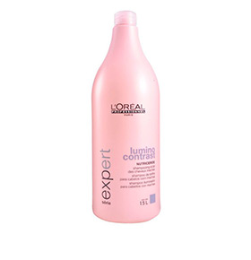 Shampoo L´Oréal 1500ml   Lumino Contrast