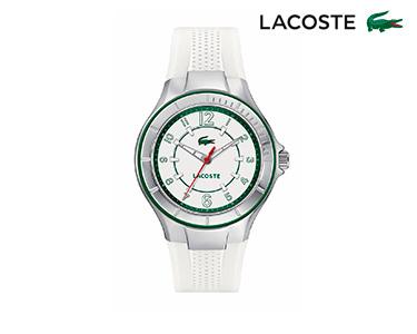 Relógio Lacoste® Acapulco para  Mulher | Branco