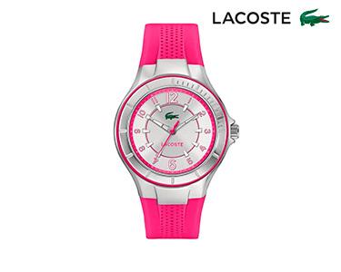 Relógio Lacoste® Acapulco para  Mulher | Rosa