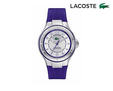 Relógio Lacoste® Acapulco para  Mulher | Roxo