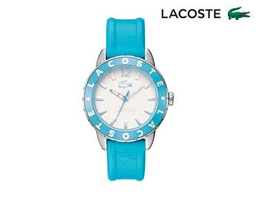 Relógio Lacoste® Rio para  Mulher | Azul Claro