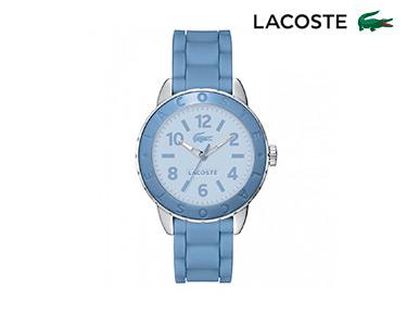 Relógio Lacoste® Rio para  Mulher | Azul