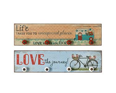 2 Cabides Love-Life
