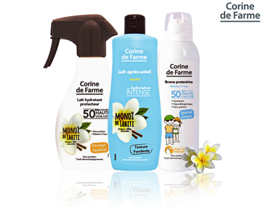 Leite Hidratante Protetor formato familiar | 300ml