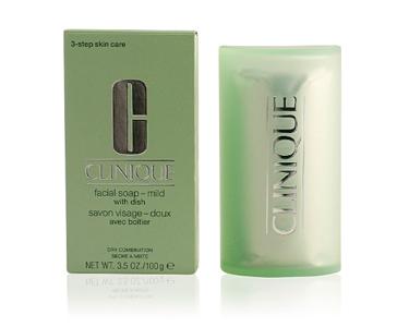 Sabonete Facial 100gr   Clinique®