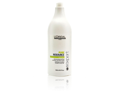 Pure Resource | L´Oréal Expert Professionnel