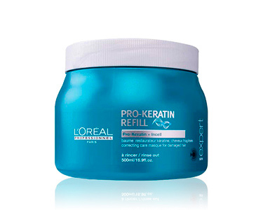 Pro-Keratin Refill   L´Oréal Expert Professionnel