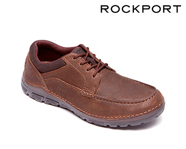 Sapatos Rockport® ZoneCrush | Castanho