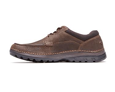 Sapatos Rockport® ZoneCrush   Castanho