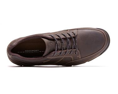 Sapatos Rockport® MudGuard RocSports   Castanho
