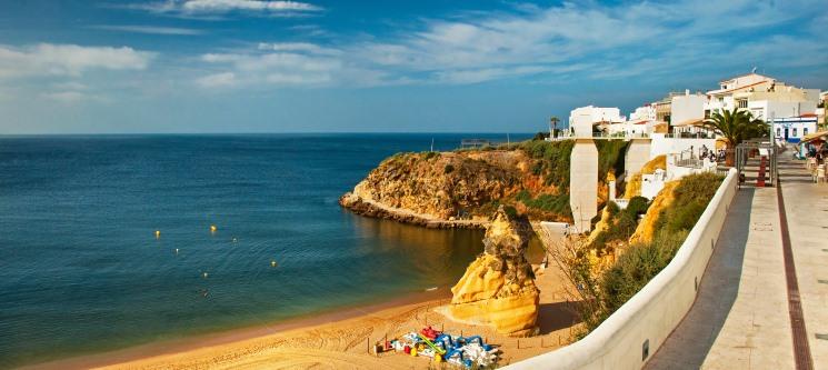 Algarve Hauses | 3, 5 ou 7 Noites para 4 ou 6 Pessoas em Albufeira