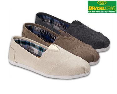 Alpargatas Brasileras® for Men | Escolha a Cor