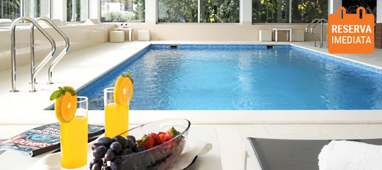Arcos Hotel Nature & Spa 4* | Visite o Gerês!